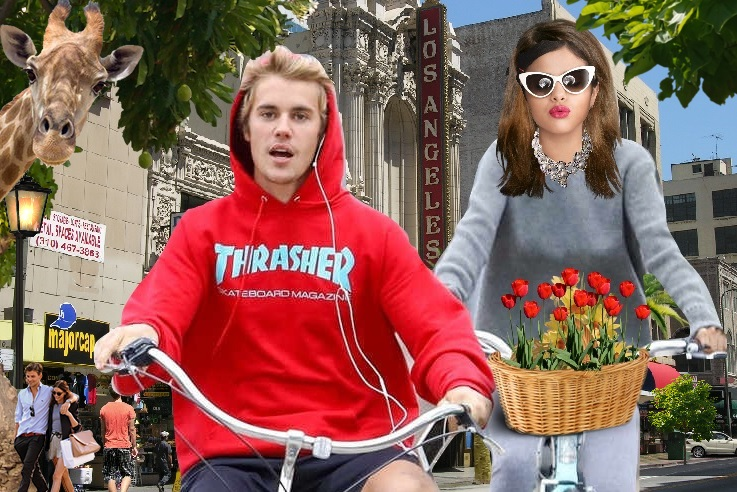 is jb dating selena A look back at justin bieber, selena gomez, and all the times they broke up,  reunited, and shaded each other online and in interviews jelena forever.